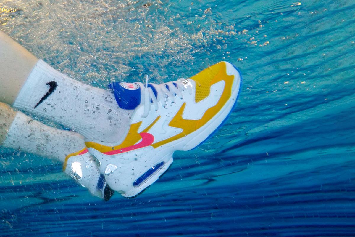 Nike Air Max 1 Light