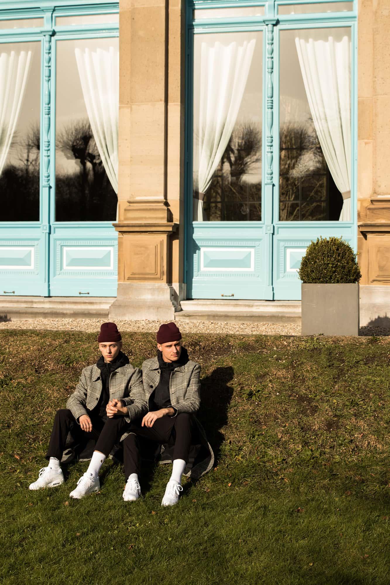 Jay en Jesper