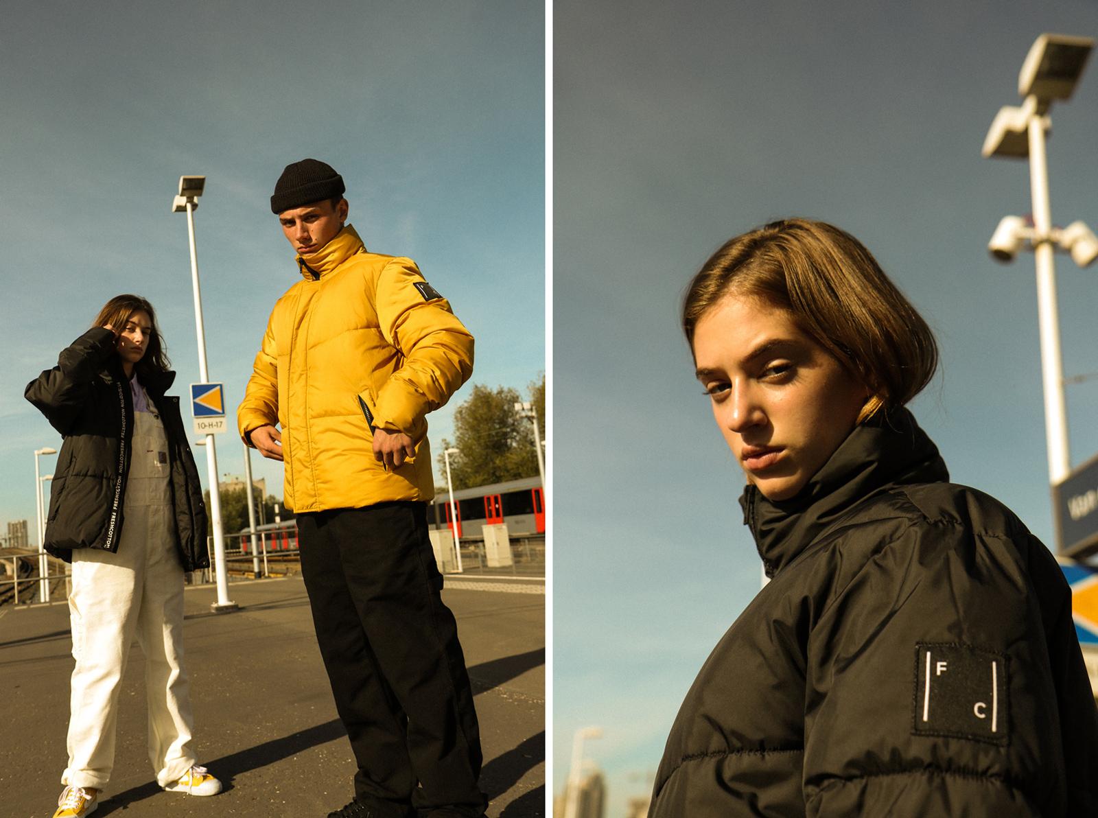 Puffer jackets 2