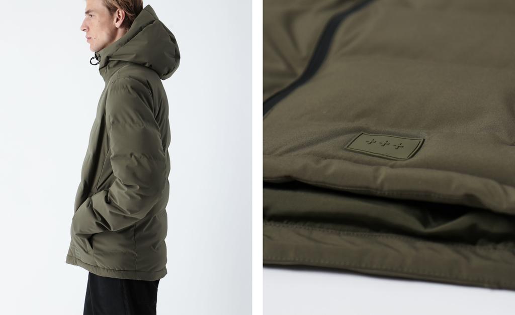 QB22 Jackets